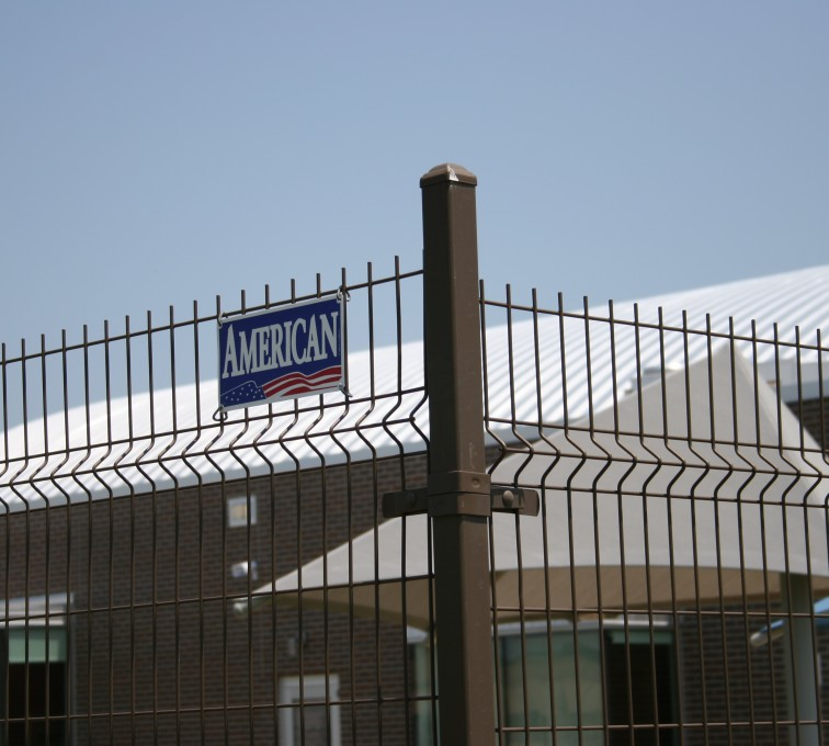 AFC Grand Island - Woven & Welded Wire Fencing, 1240 Omega