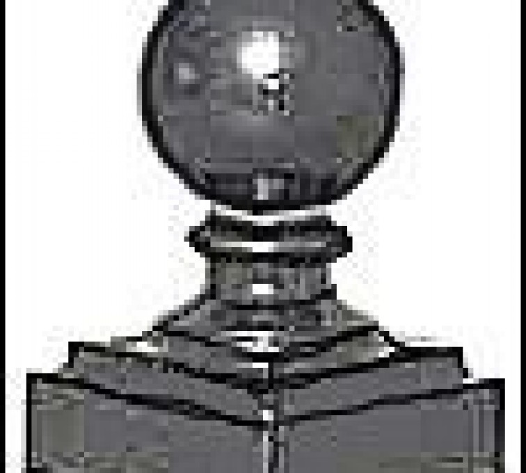 AFC Grand Island - Accessories, Ornamental Ball Cap-Ornamental Fence