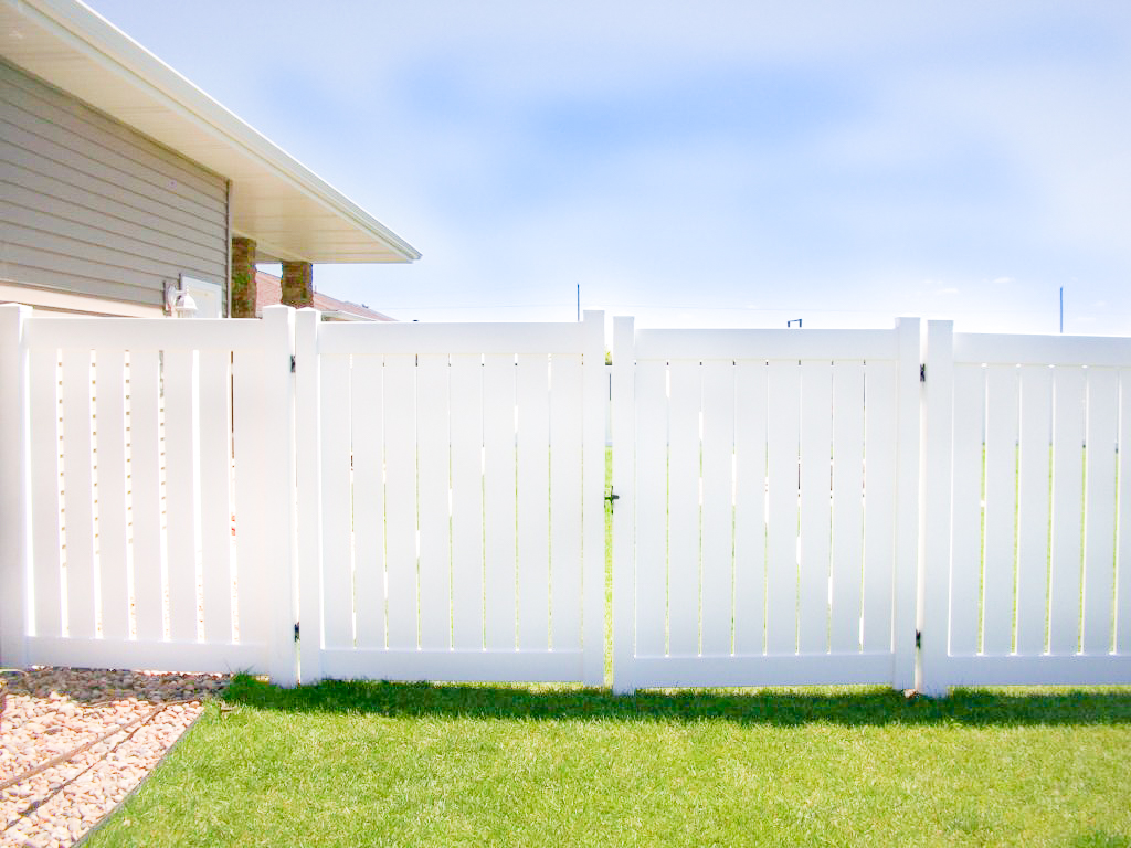 Storm Damage Your Best Choice For Fence Repairs In